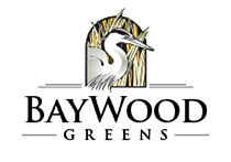 Baywood Greens logo
